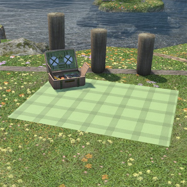 Picknick-Set