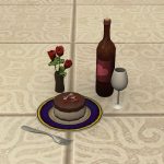 Valention-Kuchenset