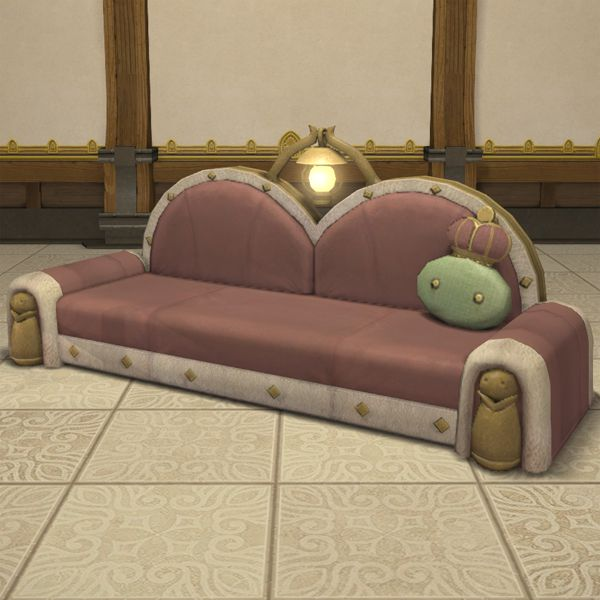 Tomberry-Couch